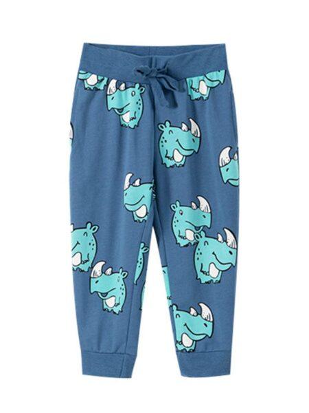 Kid Boy Rhinoceros Pants Wholesale