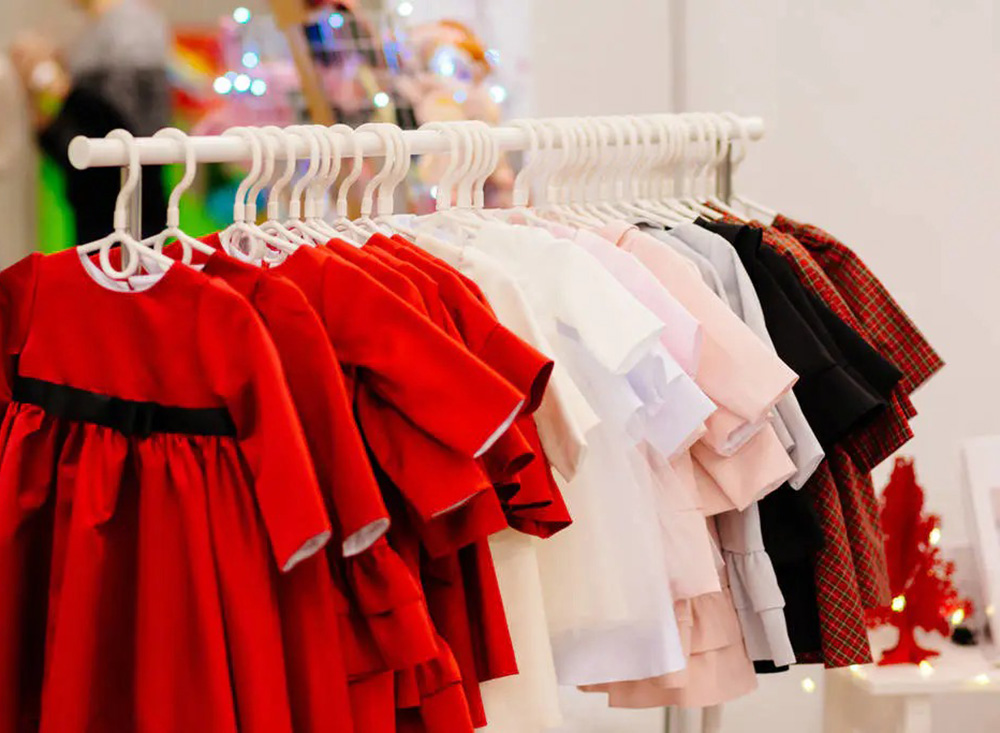 How to Build Your Baby's Wardrobe