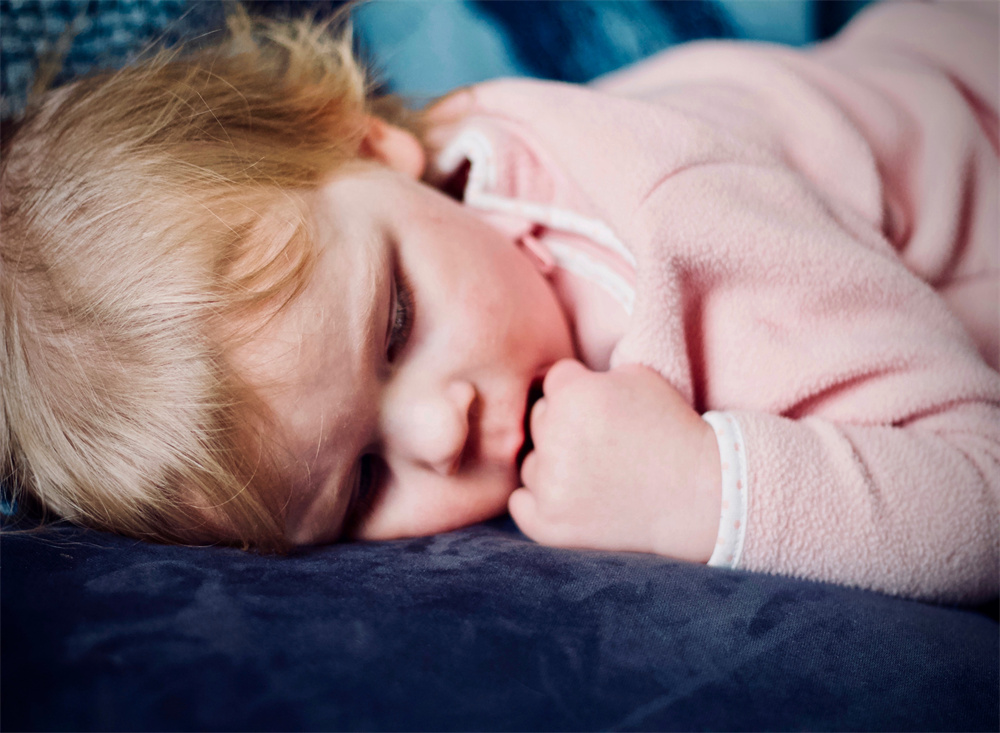 Getting your baby to sleep through the night: The good (and maybe not-so-good) news