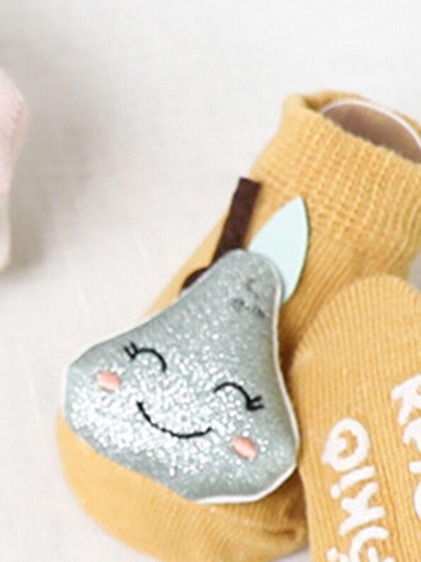 Baby Toddler Socks Dinosaur Animal Wholesale 18