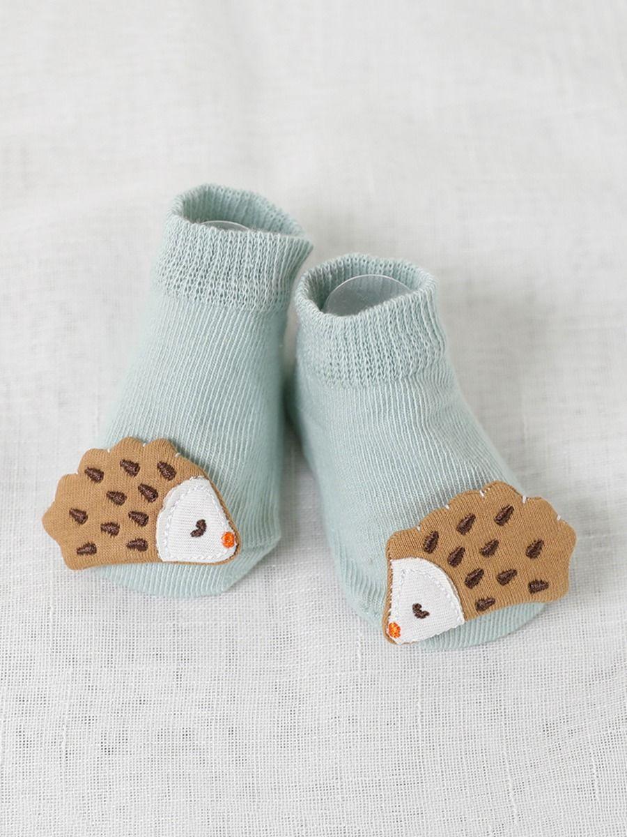 Baby Toddler Socks Dinosaur Animal Wholesale 2