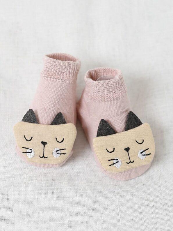 Baby Toddler Socks Dinosaur Animal Wholesale 12