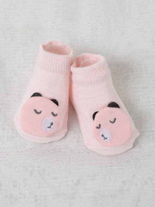 Baby Toddler Socks Dinosaur Animal Wholesale 14