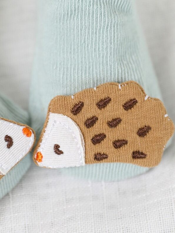 Baby Toddler Socks Dinosaur Animal Wholesale 17
