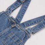 Denim Overalls Dresses 7