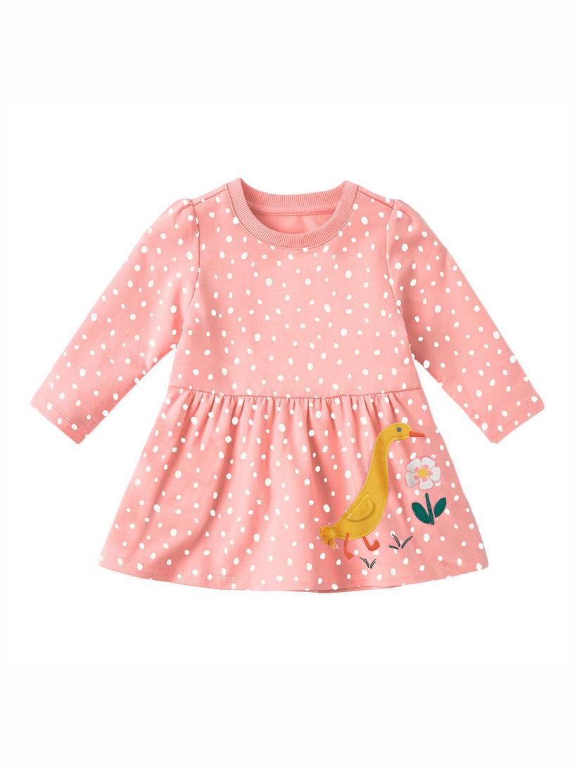 Animal Print Kid Girl Sweatshirt GIRLS Girls