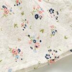 Flower Online Baby Girl Dress  Wholesale 4