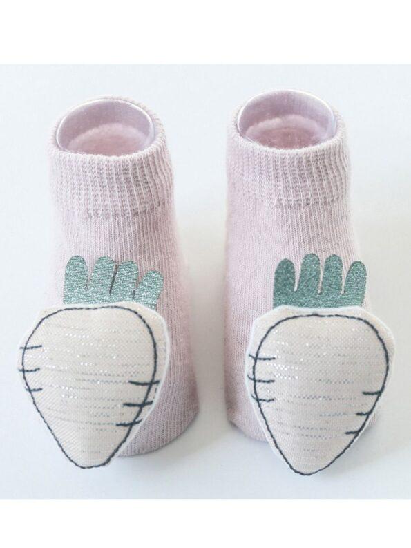 Cute Baby Unisex Floor Socks Wholesale 14