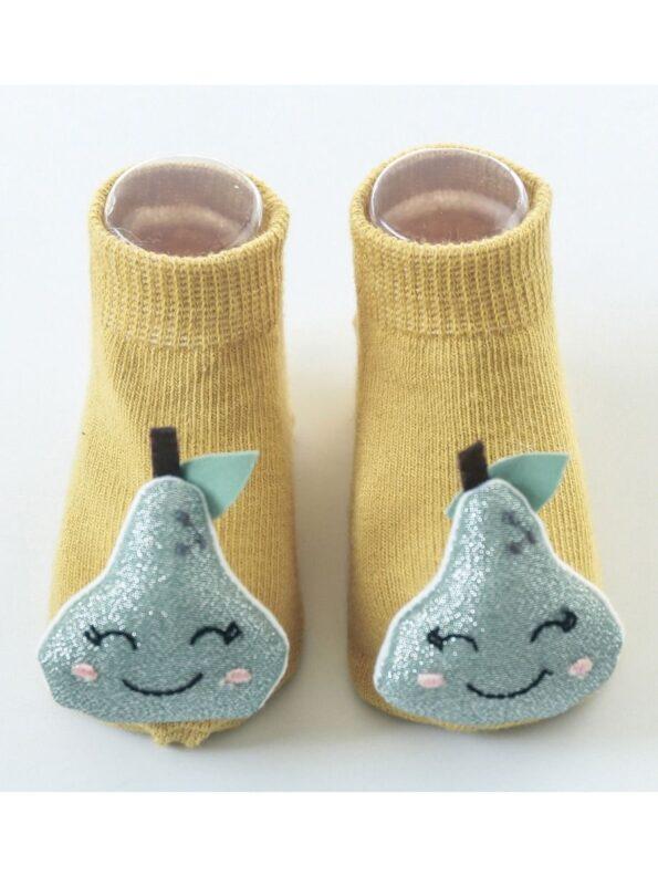 Cute Baby Unisex Floor Socks Wholesale 12