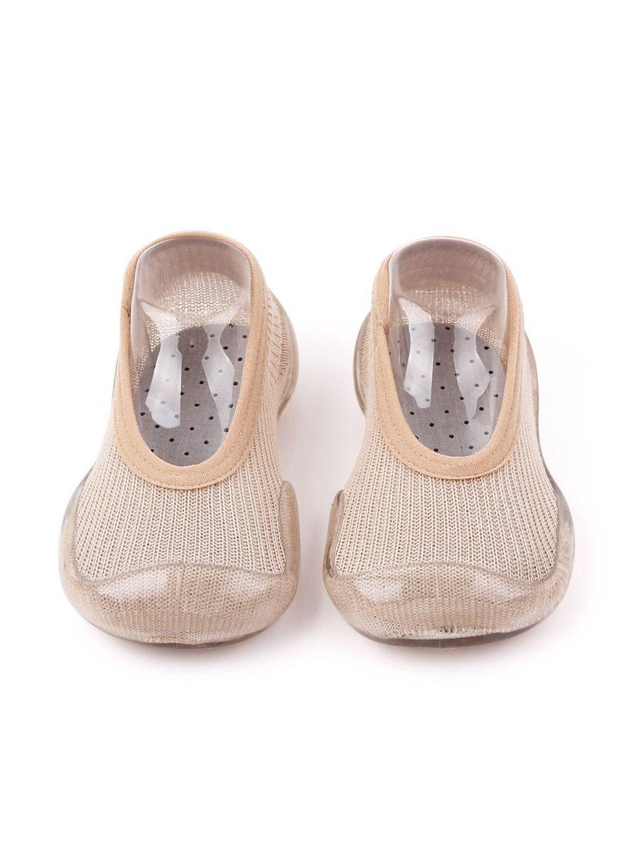 Stylish Letters Knit Slipper Socks Wholesale ACCESSORIES 2021-08-16