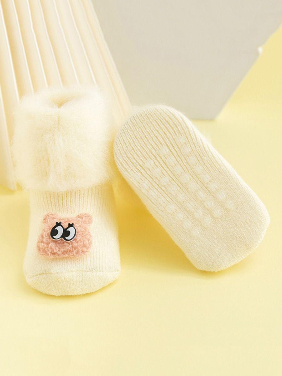 Kid Cartoon High Top Floor Socks Wholesale Socks ACCESSORIES Unisex