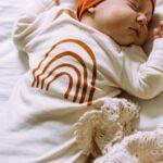 Baby Rainbow Sleeping Bag Wholesale 3