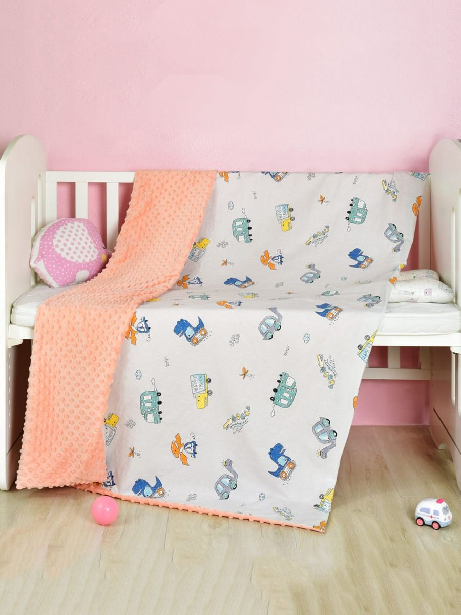 Baby Cartoon Blanket Wholesale