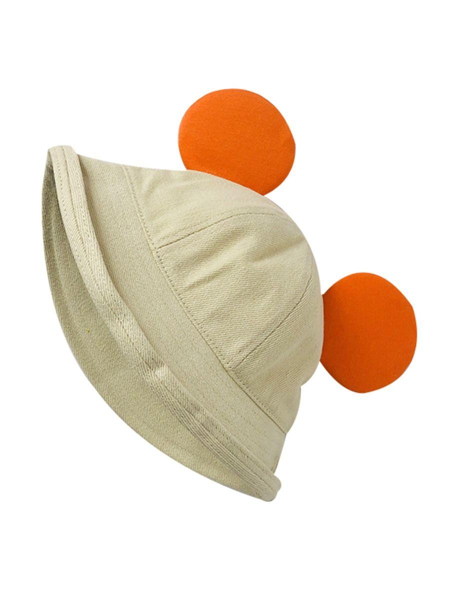 Kid Colorblock Lovely Bucket Hat Wholesale Hats
