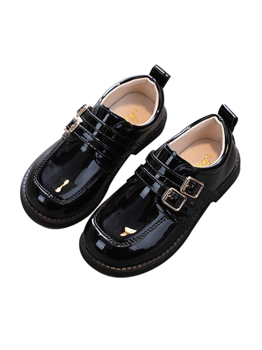 Toddler Kid Strap Mary Jane Shoes
