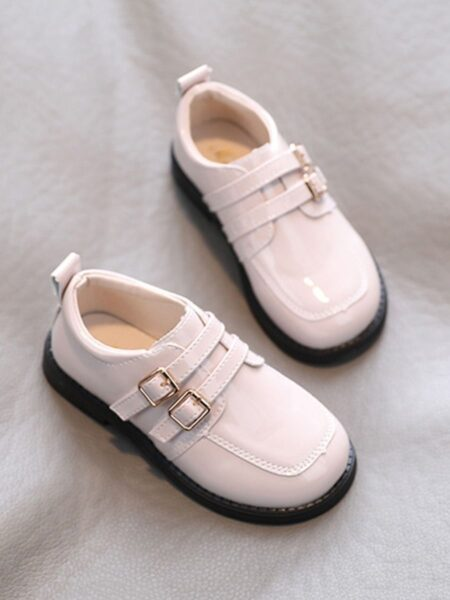 Toddler Kid Strap Mary Jane Shoes 2
