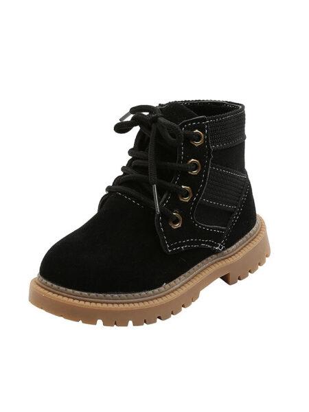 Kid Boy Martin Boots Wholesale 2