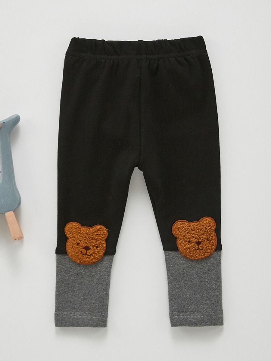 Bear Baby Trousers  Wholesale