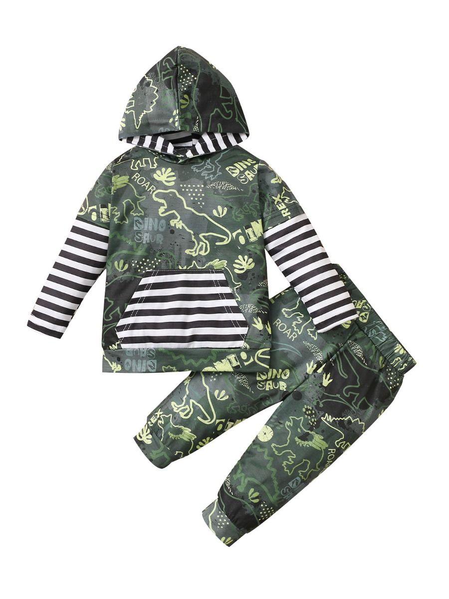 Solid Color Big Pockets Kid Boy Cargo Pants  Wholesale BOYS 2021-08-16