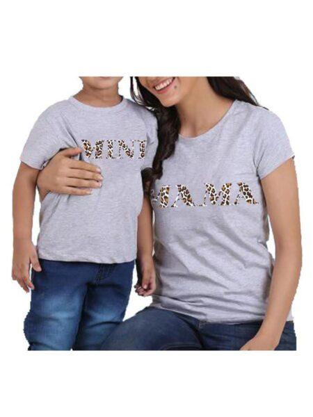 Fashion Mama Mini T-shirt Wholesale