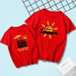 Father And Son Sun T-shirt Wholesale Family Matching 3