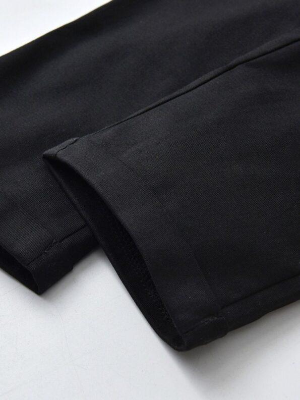 Color Blocking Shirt Kid Boys Suit Sets Wholesale Boy Clothes  Wholesale 8