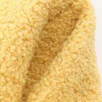 Solid Color Fleece Pocket Decor Kid Jackets Wholesale Kids Clothing Wholesale 7