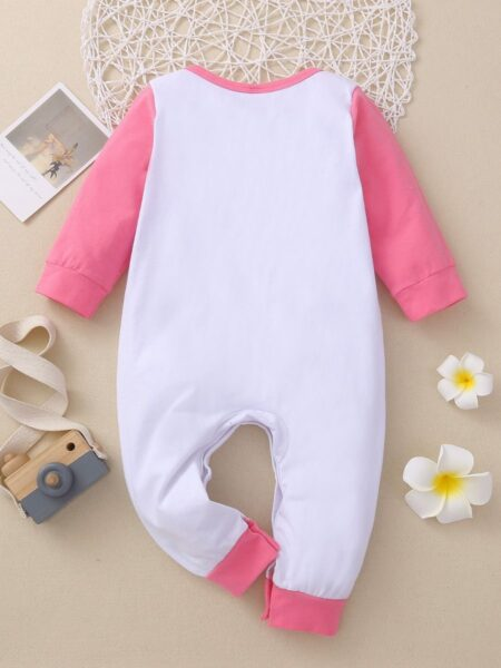SUNNY AND HAPPY Panda Print Jumpsuit Wholesale Baby Clothing  Wholesale BABIES 2021-09-10