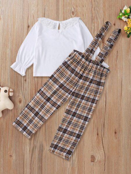 Girls Sets Little Miss Sassy Pants Print Wholesale Girls Clothes  Wholesale GIRLS 2021-09-10