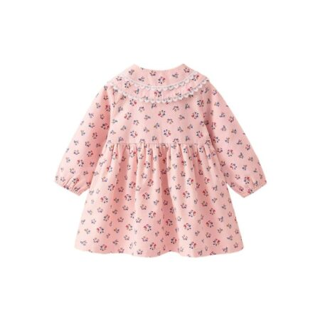 Baby Girl Floral Dress Wholesale Baby Clothes  Wholesale BABIES 2021-09-13